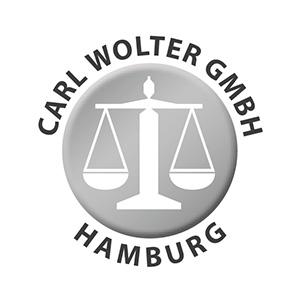 Carl Wolter Hamburg