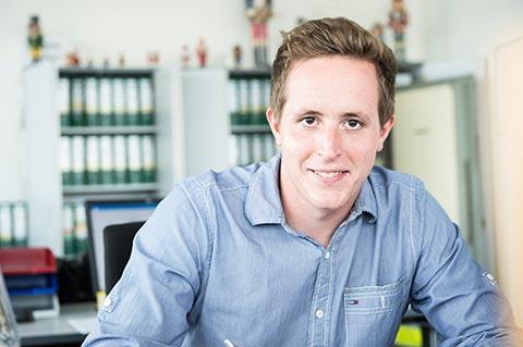 Christoph Kröss